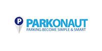 Parkonaut-Logo