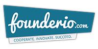 Founderio.com-Logo